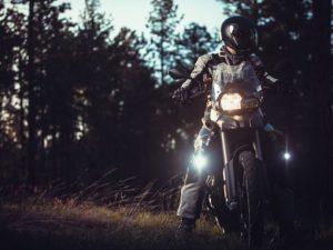 Для мотоциклов