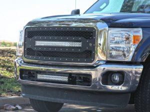 Решетки для Ford