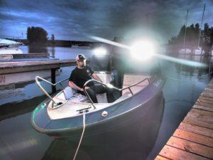 Для лодок